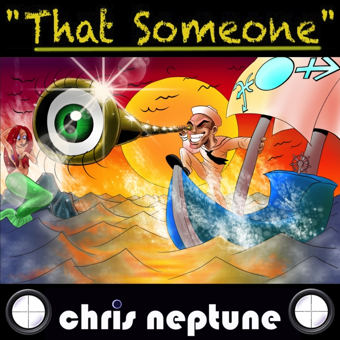 That Someone Single Cover Art for iTunes 2